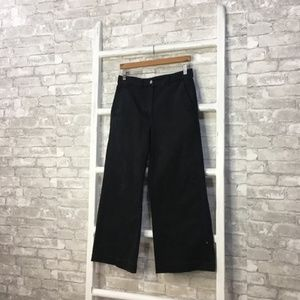 Everlane The Wide Leg Crop Pants 10